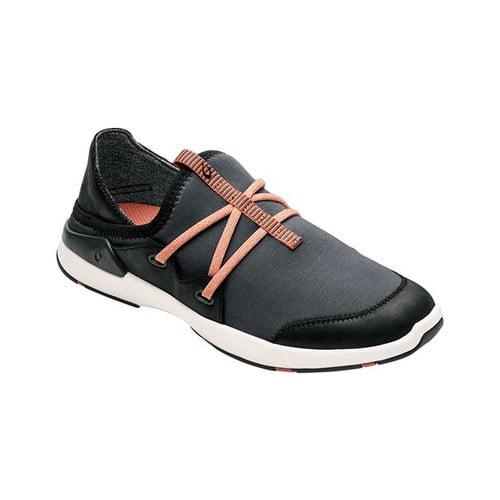 OluKai Women's Miki Li Slip On Sneaker