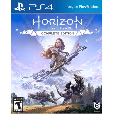 Refurbished Sony Horizon Zero Dawn - Complete Edition (Horizon Zero Dawn Best Gear)