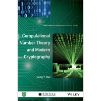 Information Security (Wiley): Comp Cryptography C (Hardcover)