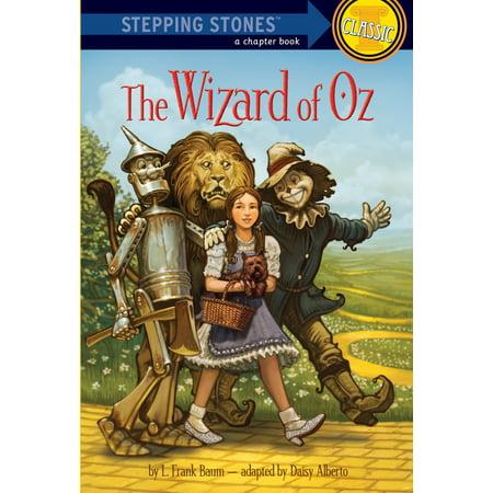 The Wizard of Oz (Wizard Of Oz Wedding)