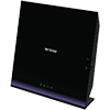 NETGEAR AC1600 Dual Band Smart WiFi Router, 5-port Gigabit Ethernet (R6250) Wireless router - 4-port switch - GigE - 802.11a/b/g/n/ac - Dual Band
