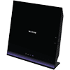 NETGEAR AC1600 Dual Band Smart WiFi Router, 5-port Gigabit Ethernet (R6250)