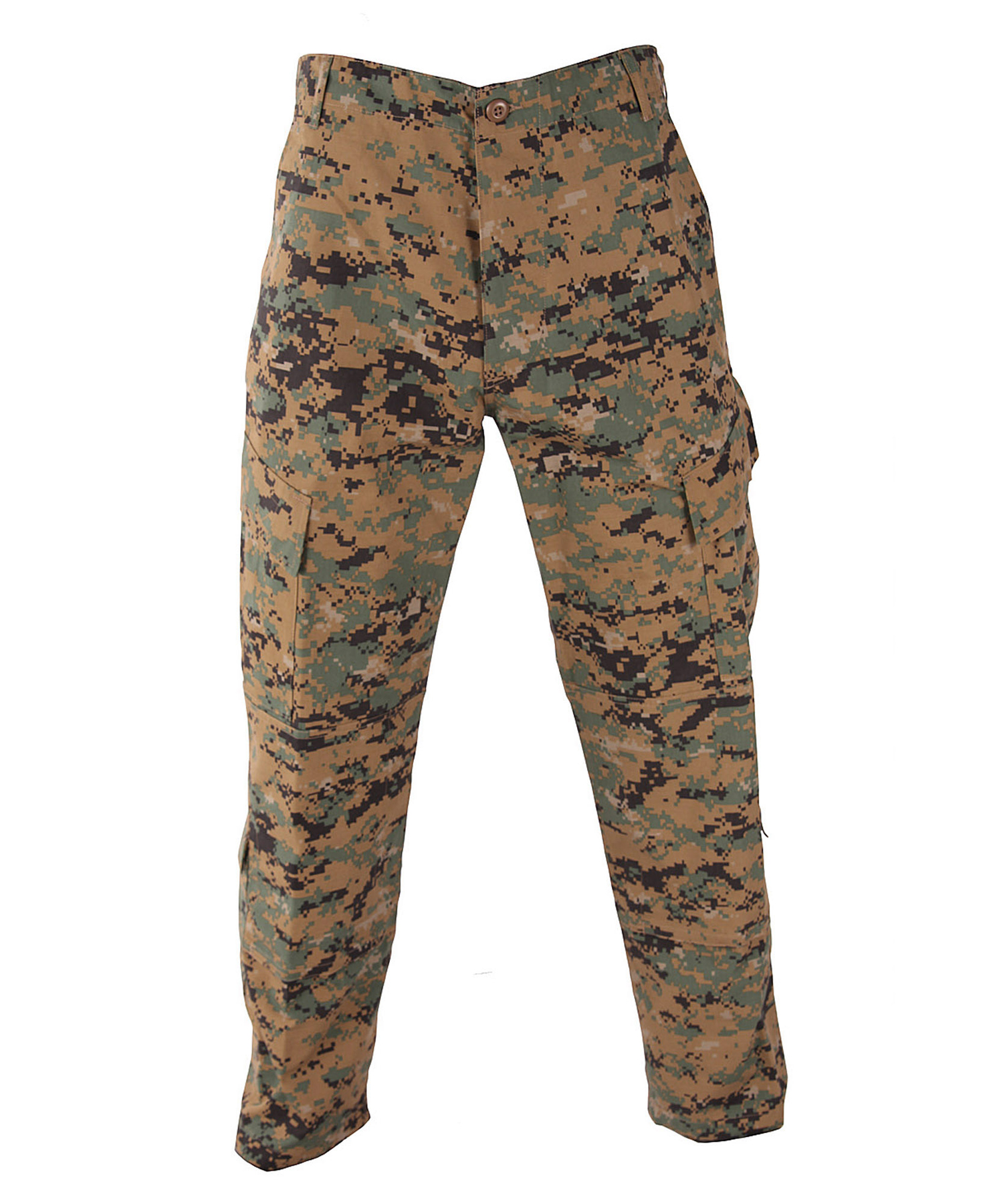 Unisex Battle Rip ACU Digital Trouser 65P/35C