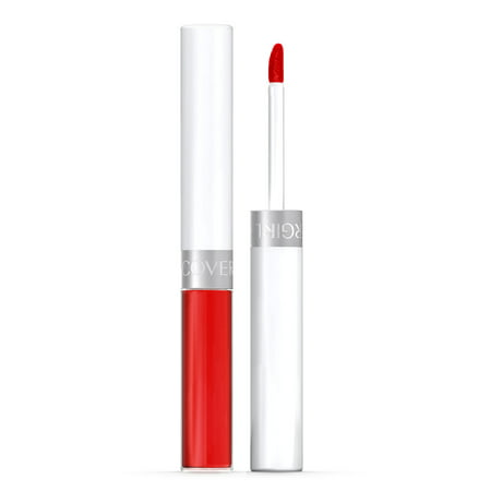 COVERGIRL Outlast All-Day Custom Reds Lip Color, You