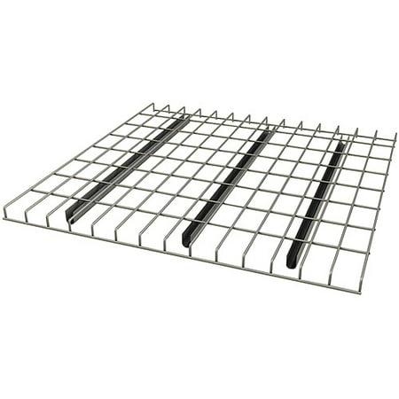 Pallet Flow Racks (Pallet Rack Wire Decking, 46