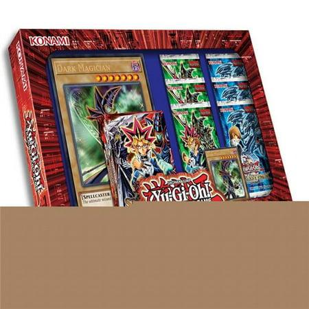 Konami Digital Entertainment KOI83536 YGO - Yugis Collector Box Card Games - image 1 de 1