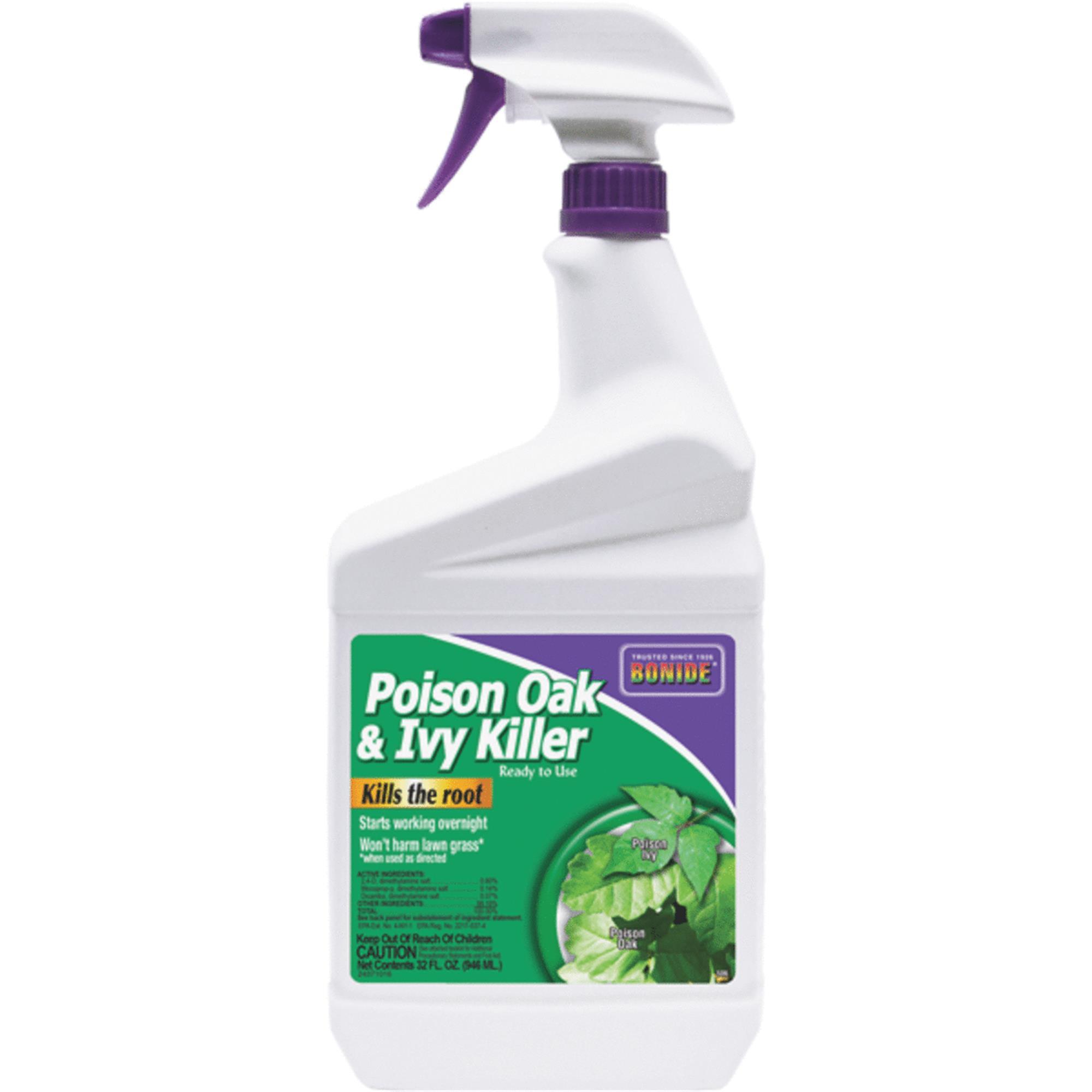 Bonide Poison Oak And Ivy Killer