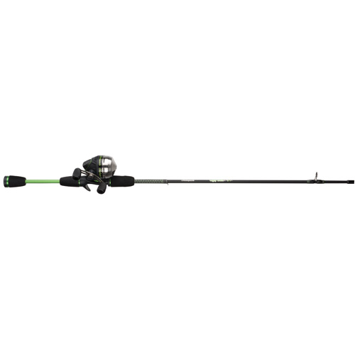 Shakespeare Ugly Stik GX2 Youth Spincast Reel and Fishing Rod Combo by Shakespeare