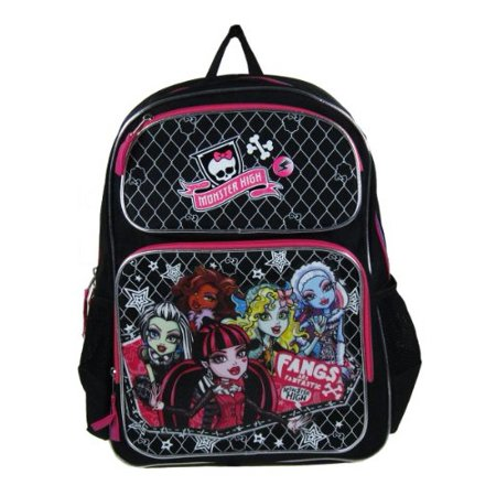 Officially Licensed Monster High 16