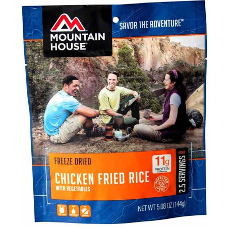 Mountain House Chicken Fried