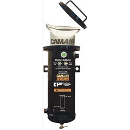 CamAir CT30 Series Desiccant Air Dryer/Filter System DeVilbiss 130500 DEV