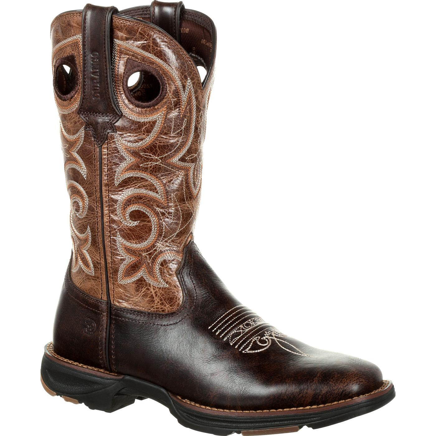 Durango Ultra-Lite Women's Toasted S'more Western Boot by Durango