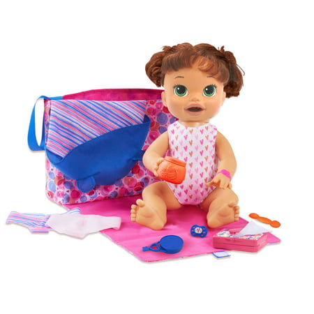 Baby Alive New Mommy Kit - Mummy Accessories