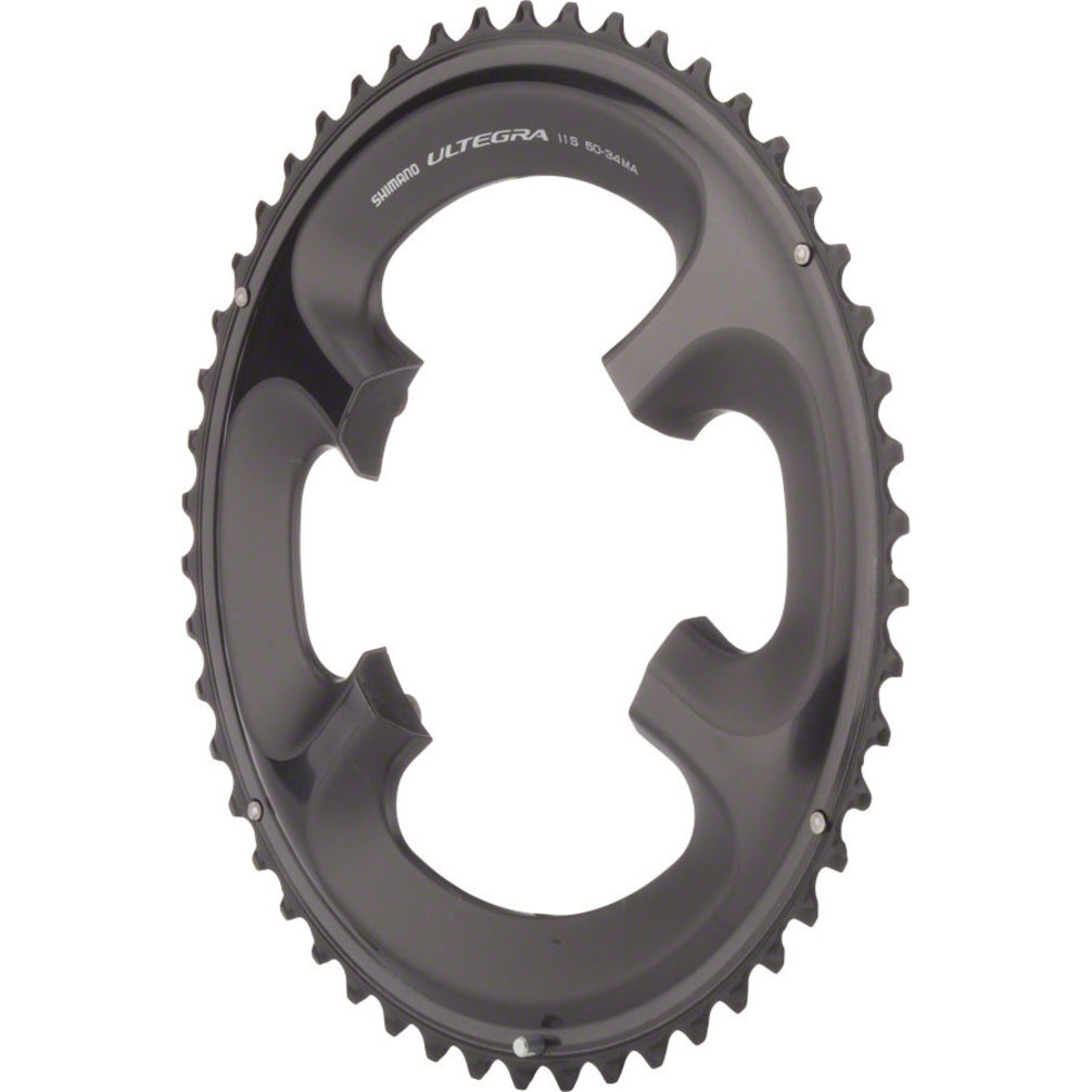 Shimano Ultegra FC-6800 50t 110mm 11-Speed Chainring