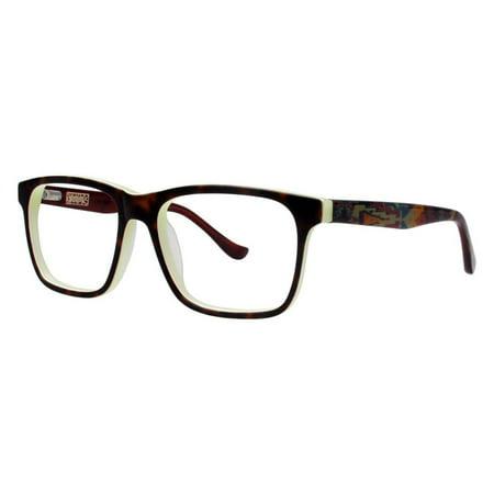 9bf6b7bce3a1 Eyeglasses Kensie RUNWAY TORTOISE Tortoise - Walmart.com