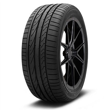 245 40r19 bridgestone potenza re050a 98y xl tire. Black Bedroom Furniture Sets. Home Design Ideas