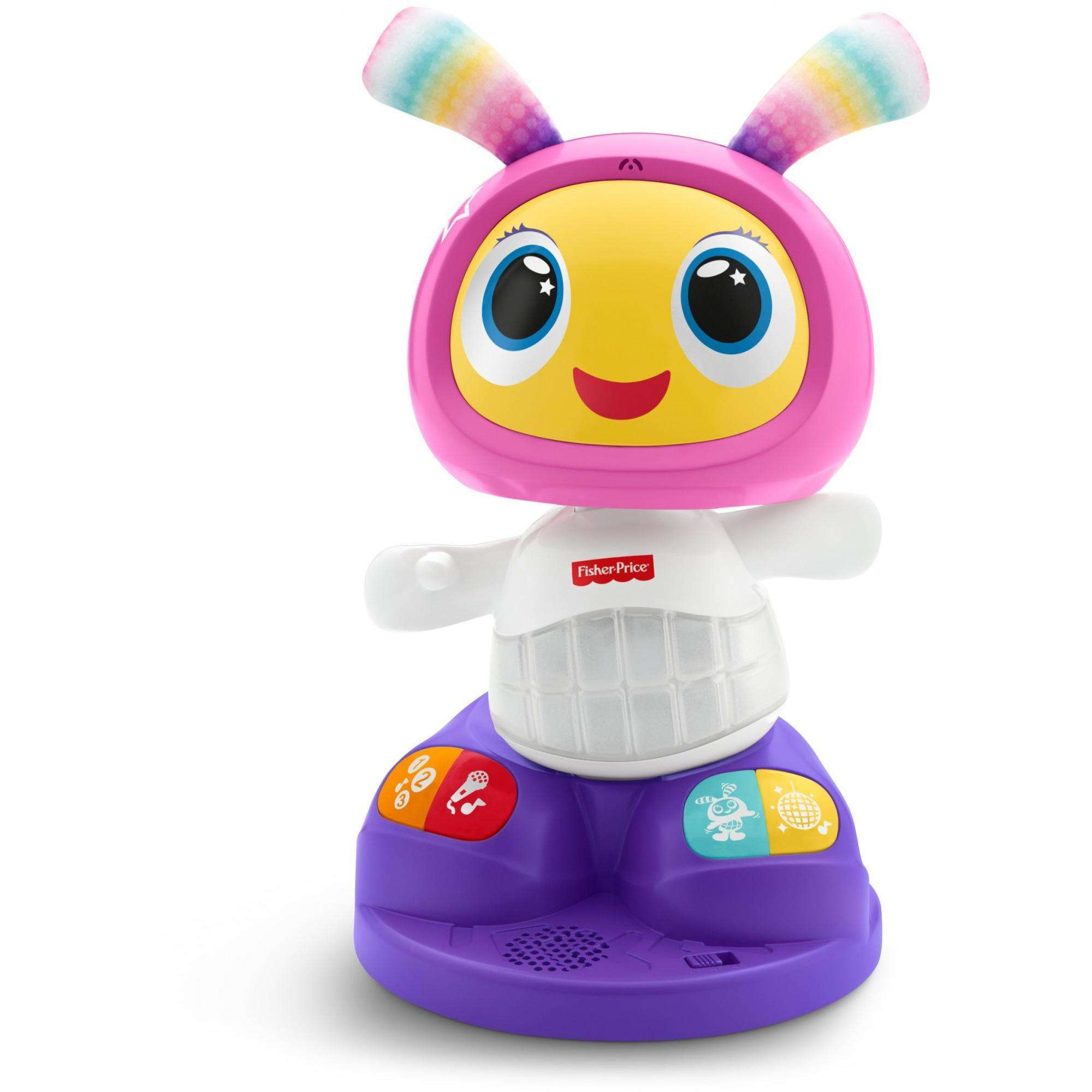 Fisher Price BeatBelle Bright Beats DLX by Fisher-Price