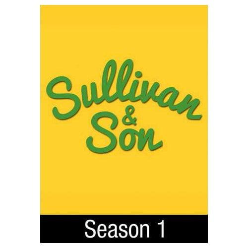 Sullivan and Son: The Bar Birthday (Season 1: Ep. 3) (2012)