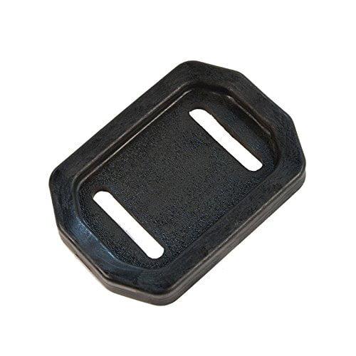 Genuine OEM Polymer Shoe Slid MTD Cub Cadet Troy-Bilt Craftsman Snow Thrower Blower 731-06439