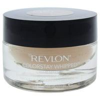 Revlon ColorStay Whipped Creme Makeup, True Beige .8 fl oz