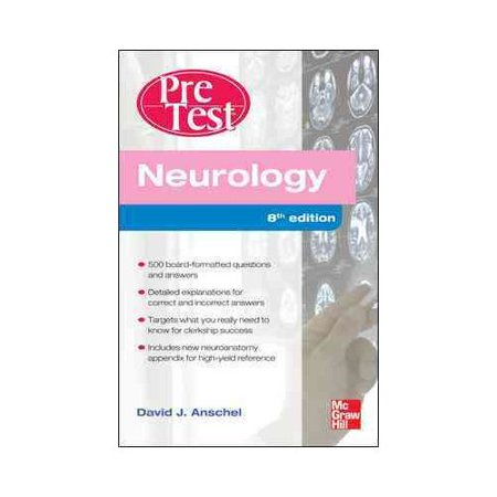 Neurology: Pretest Self-assessment and Review