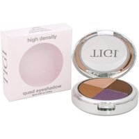 TIGI for Women High Density Quad Eyeshadow, Posh, 0.301 oz