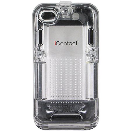 IContact IPhone 4 4S Waterproof Case