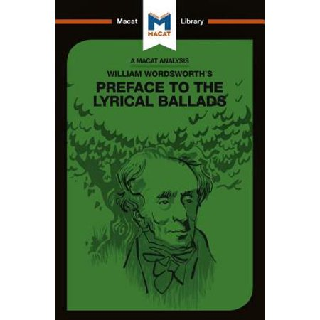 William Wordsworth's Preface to the Lyrical Ballads ...
