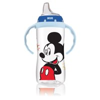 Disney Mickey Large 2 Handled Learner Cup