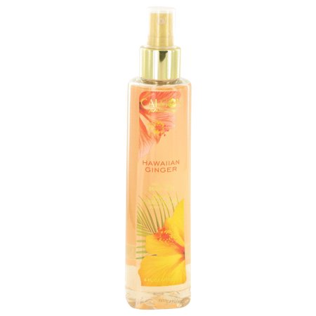 Calgon Hawaiian Ginger Body Mist, 8 fl.oz.