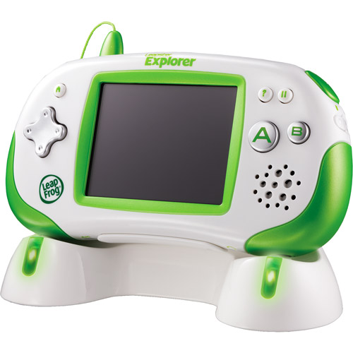 LeapFrog Leapster Explorer Recharger by LeapFrog Enterprises, Inc