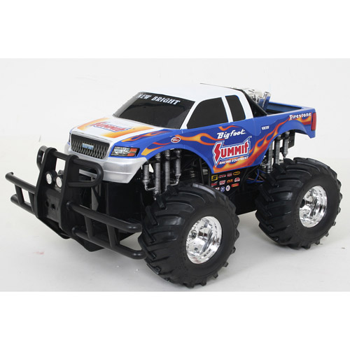 New Bright 1:14 Scale R/c Monster Extrem