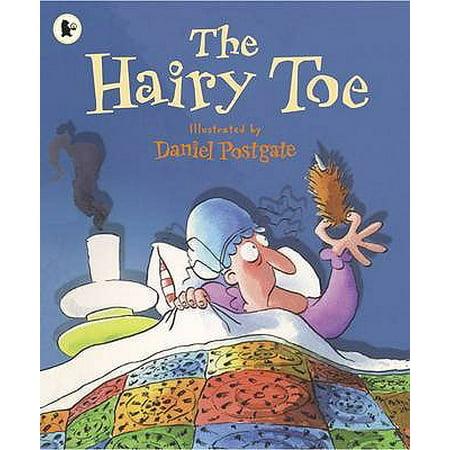 The Hairy Toe (Paperback) - Hairy Feet