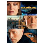 Babylon 5: The Lost Tales (2007) by