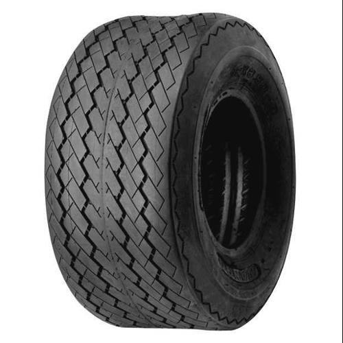 HI-RUN WD1052 Golf CartTire, 18x8 1/2-8, 4 Ply