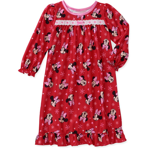 Baby Girls' Character Nightgown