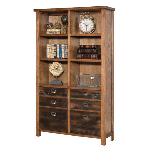 Martin Home Furnishings Heritage Bookcase