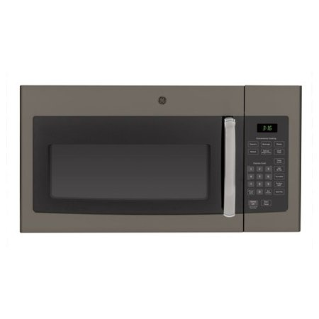 GE Appliances 30\'\' 1.6 cu. ft. Over-the-Range Microwave