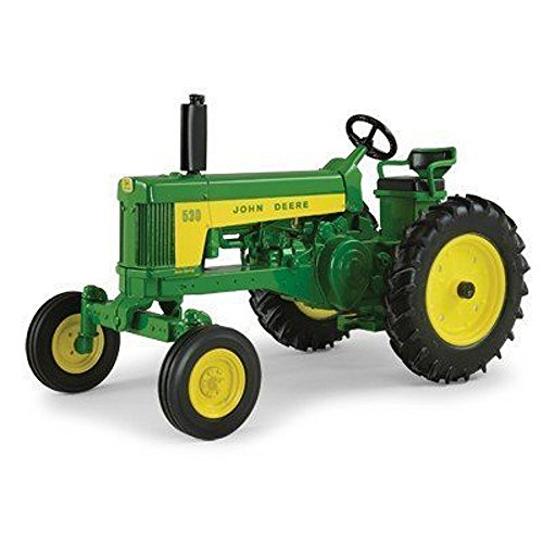 TOMY International ERTL John Deere 530 Tractor (1:16 Scale) by TOMY International