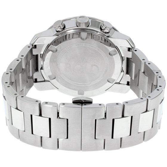 c9f5d187a Movado - Bold Chronograph Mens Watch 3600276 - Walmart.com