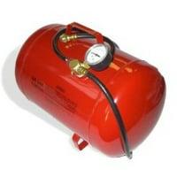 Portable Compressed Air Storage Tank