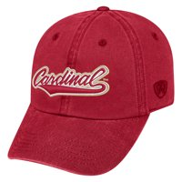 los angeles ab068 ed269 Product Image Stanford Cardinal TOW Vintage Red Park Style Adj. Slouch  Relax Hat Cap