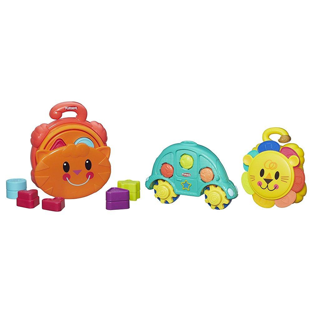 Playskool Busy Baby Gift Set