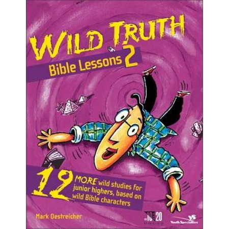 Wild Truth Bible Lessons 2 - eBook
