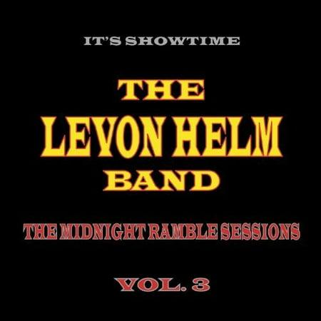 Alliance Levon Helm - Midnight Ramble Sessions 3 (Vinyl) (Midnight Ramble)