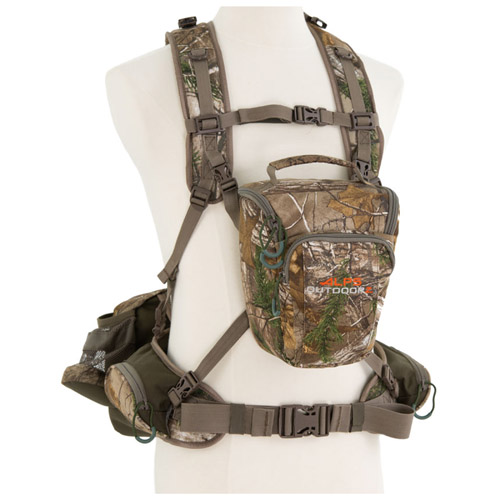 OutdoorZ Accessory Pack