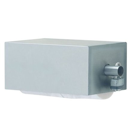 Royce Rolls CTP Series Double Rolls Covered dispensers Toilet Paper Holder