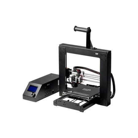 (Open Box) Monoprice Maker Select 3D Printer v2 - 3d Maker