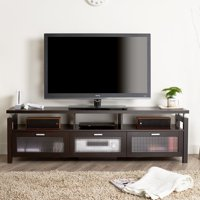 Furniture Of America Wilbanks 70 In Tv Console
