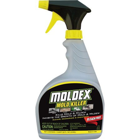 Moldex, RST5010, Mold Killer, 1 Each, White ()